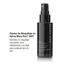 Envio Gratis Fijador De Maquillaje En Spray Mary Kay