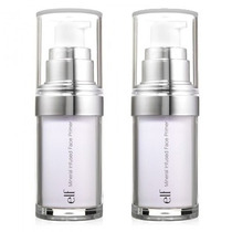 Elf Primer Mineral Para Rostro Color Clear Duopack 2 Unid.