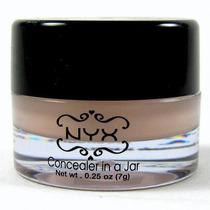 Maquillaje Corrector/iluminador Cubre Imperfecciones Nyx.