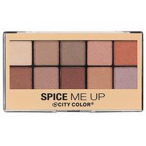 Paquete Display Con 24pz Spice Me Up City Color Mayoreo
