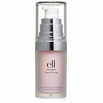 Poreless Face Primer Elf. Primer Reduccion De Poros Rostro