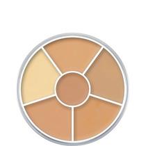 Paleta De Correctores Maquillaje Profesional Kryolan 40g