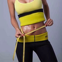 Hot Belt Cinturilla Neopreno Quema Grasa