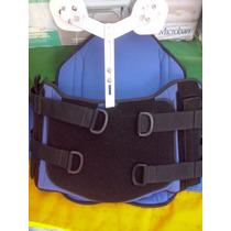 Faja Ortopedica Para Tórax Y Espalda Post Operatorio
