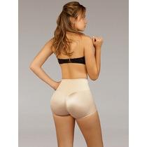 Faja Panty Short Levanta Gluteos Adrianne Vedette 203