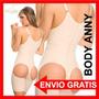 Faja Colombiana Anny Levanta Gluteos Ann Chery Envio Gratis