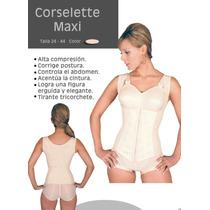 Corselette Maxi, Marca Styllus