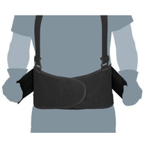 Faja Cinto Tirante 3 Banda T32-38 Peso Espalda Cintura E4f
