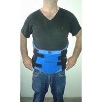 Faja Ortopédica Espalda Compresion Y Ombilical