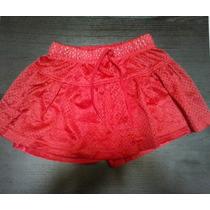 Faldas Para Niñas De Colores Nuevas Tres Piezas Por 99 Pesos