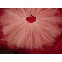 Falda De Ballet Tipo Tutu Para Niña O Jovensita Hermosas