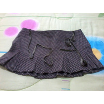 Mini Falda, Falda Corta