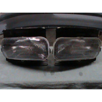 Faros De Niebla Ford Lobo Expedition F250 Modelo 1999 A 2009