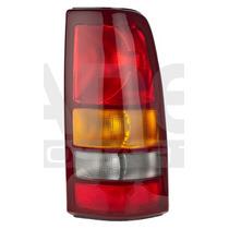 Calavera Chevrolet Silverado 1999-2000-2001-2002