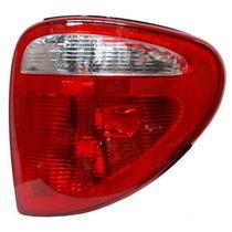 Calavera Chrysler Voyager 2001-2002-2003 P/3 Focos