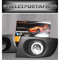 Biseles Porta Faros Para Corsa Chevy C2 C3 Jetta A4 Y A5