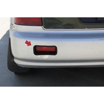 Bumber Light Jdm Eg Emi Civic Euro Mk Calavera Facia