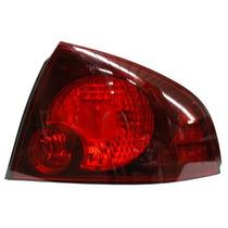 Calavera Nissan Sentra 2004-2005-2006 Se-r Oscura