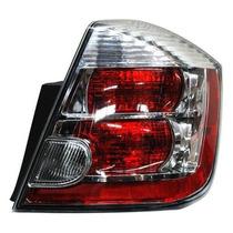 Calavera Nissan Sentra 2007-2008-2009-2010-2011-2012 Clara