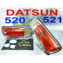 Datsun 521 Pick Up Cuartos Frontales