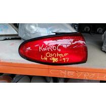 Ford Contour 97 Chofer