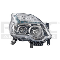 Faro Nissan Xtrail 11-13