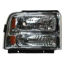 Faro Ford F-350 Super Duty 2005-2007 Par
