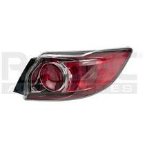 Calavera Mazda 3 Izquierda 2010-2011-2012 5 Puertas