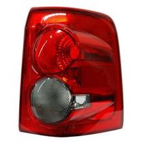 Calavera Ford Ecosport 2008-2009-2010-2011-2012 Humo
