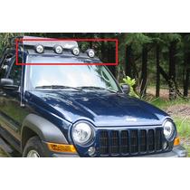 Diadema Para Faros De Niebla Jeep Liberty Envio Gratis