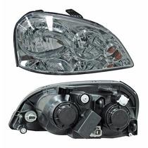 Faro Chevrolet Optra 2006-2007-2008-2009-2010 S/vela C/3 Pin