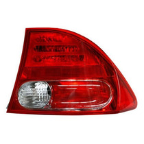 Calavera Honda Civic 2006-2007-2008 4p Ext .