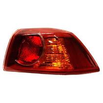 Calavera Mitsubishi Lancer 2008-2009-2010-2011-2012 Ext .