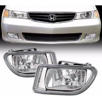 Honda Odyssey 2003 - 2004 Par Faros Antiniebla Envio Gratis
