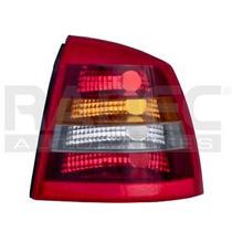 Calavera Chevrolet Astra 2000-2001-2002 3p Obscura Izquierda
