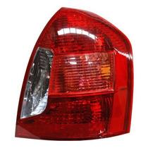 Calavera Chrysler Attitude 2006-2007-2008-2009-2010-2011 .