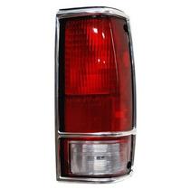 Calavera Chevrolet Blazer 1988-1989-1990-1991-1992 .5
