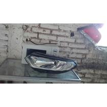 Faro Izquierdo Usado Ford Ecosport 2013-