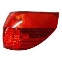 Calavera Toyota Sienna 2004-2005 Ext .