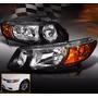 Honda Civic Coupe 2006 - 2011 Faros Delanteros Envio Gratis