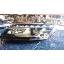 Faro Audi Q7 11-14 Izquierdo Usado Original