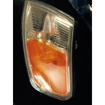 Cuarto Delantero Para Honda Accord 94 95 96 97 Lado Izquierd