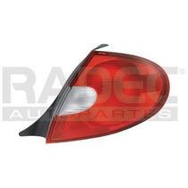 Calavera Dodge Neon Izquierda 2000-2001-2002