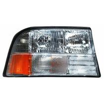 Faro Chevrolet Gmc S10 98-04 / Blazer / Bravada 98-01 C/nieb