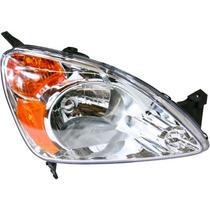 Faro Honda Cr-v 02-04