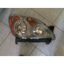 Faros Honda Crv 2005-2006