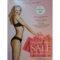 Victorias Secret Catalogo 2013 Pantis Pras Pijamas Vestidos