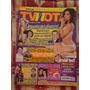 Revista Tv Notas Portada Tatiana Poster Leia Freitas