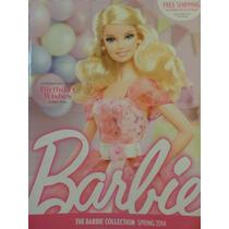 Catalogo Barbie Coleccion 2014 Primavera