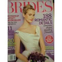 Brides Catalogo Novias 188 Romanticos Detalles Bodas